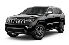 2019 Jeep Grand Cherokee LIMITED 4X2 Sport Utility For Sale Prattville AL