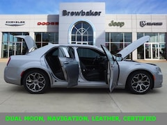2018 Chrysler 300 S Sedan For Sale in Prattville AL
