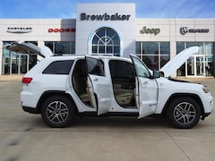 2019 Jeep Grand Cherokee LIMITED 4X4 Sport Utility For Sale Prattville AL