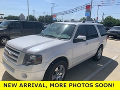 2010 Ford Expedition Limited SUV For Sale in Prattville AL