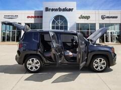 2017 Jeep Renegade Limited SUV For Sale in Prattville AL