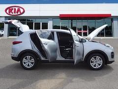 2019 Kia Sportage LX SUV For Sale in Montgomery, AL