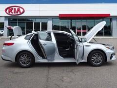 2019 Kia Optima LX Sedan For Sale in Montgomery, AL