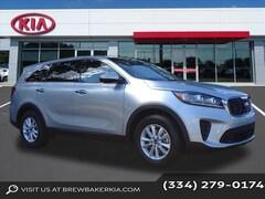 2019 Kia Sorento 2.4L LX SUV For Sale in Montgomery, AL