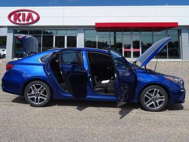 2019 Kia Forte S Sedan For Sale in Montgomery, AL
