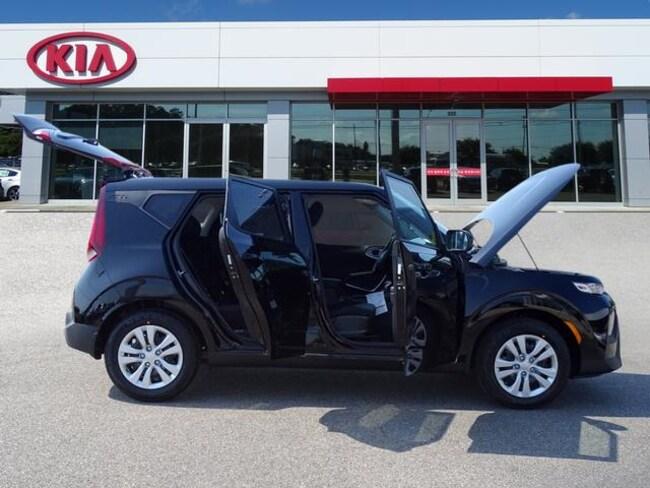 2020 Kia Soul LX Hatchback For Sale in Montgomery, AL