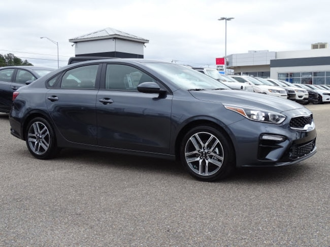 2019 Kia Forte S Sedan in Montgomery, AL
