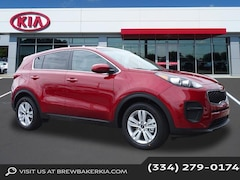 2019 Kia Sportage LX SUV For Sale in Montgomery, AL