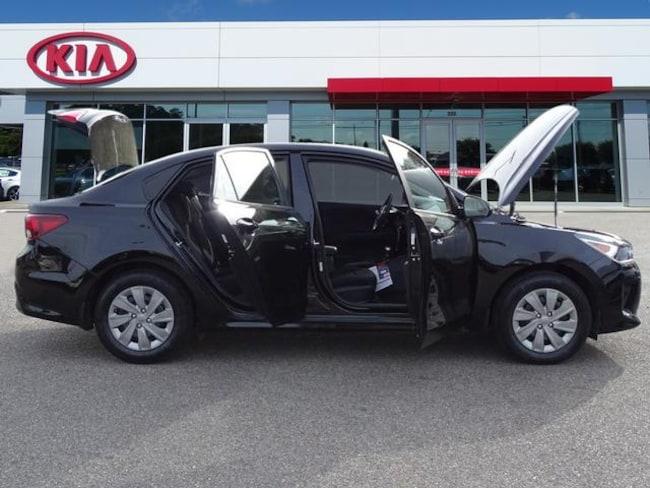 2019 Kia Rio S Sedan For Sale in Montgomery, AL