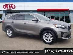 2019 Kia Sorento 2.4L LX SUV For Sale in Montgomery, AL