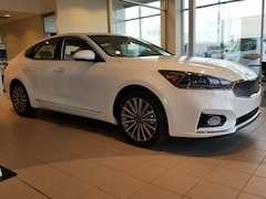 2019 Kia Cadenza Premium Sedan For Sale in Montgomery, AL