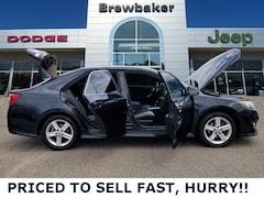 2012 Toyota Camry SE Sedan For Sale in Prattville AL