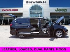 Certified Pre-Owned 2019 Chrysler Pacifica Limited Van Passenger Van in Montgomery, AL