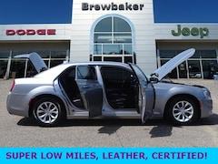 Certified Pre-Owned 2016 Chrysler 300 Limited Sedan in Montgomery, AL