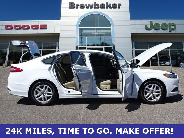 Featured Used Vehicles Brewbaker Dodge Chrysler Jeep Ram Fiat Of