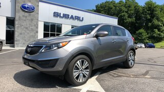 Used 2016 Kia Sportage EX SUV in Westchester County