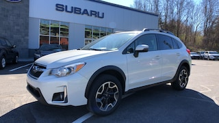 Used 2016 Subaru Crosstrek 2.0i Limited SUV in Brewster, NY