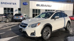 Certified Pre-Owned 2016 Subaru Crosstrek 2.0i Limited SUV for sale in Brewster, NY