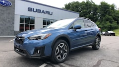 Certified Pre-Owned 2018 Subaru Crosstrek 2.0i Limited SUV for sale in Brewster, NY