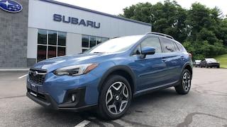 Used 2018 Subaru Crosstrek 2.0i Limited SUV in Brewster, NY