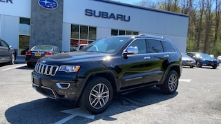 Used 2018 Jeep Grand Cherokee Limited SUV in Westchester County