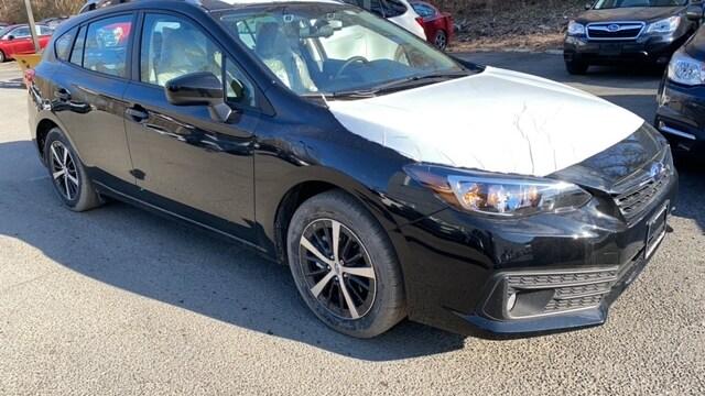 2020 Subaru Impreza Premium 5-door B7961