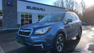 Used 2017 Subaru Forester 2.5i Limited SUV in Brewster, NY