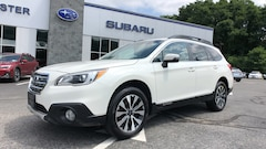 Pre-Owned 2015 Subaru Outback 2.5i SUV for sale in Brewster, NY