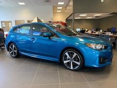 NEW 2019 Subaru Impreza 2.0i Sport 5-door B7349 for sale in Brewster, NY