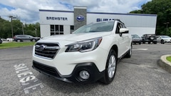Pre-Owned 2019 Subaru Outback 2.5i SUV for sale in Brewster, NY