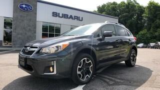 Used 2016 Subaru Crosstrek 2.0i Limited SUV in Brewster, NY
