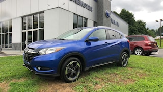 Used 2018 Honda HR-V EX-L SUV in Westchester County