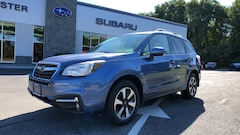Certified Pre-Owned 2017 Subaru Forester 2.5i Limited SUV for sale in Brewster, NY