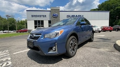 Certified Pre-Owned 2017 Subaru Crosstrek 2.0i Limited SUV for sale in Brewster, NY