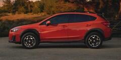 Pre-Owned 2018 Subaru Crosstrek 2.0i Premium SUV for sale in Brewster, NY