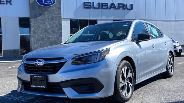 2020 Subaru Legacy Base Sedan