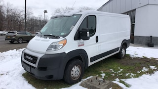 Used 2019 Ram Promaster 1500 Low Roof Cargo Van in Westchester County