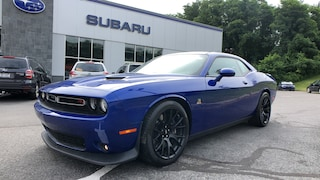 Used 2018 Dodge Challenger R/T Coupe in Westchester County
