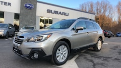 Pre-Owned 2018 Subaru Outback 2.5i SUV for sale in Brewster, NY