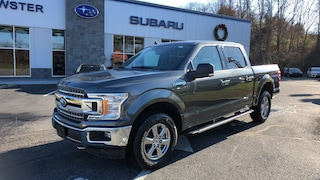 Used 2019 Ford F-150 XLT Truck in Westchester County
