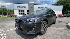 Certified Pre-Owned 2019 Subaru Crosstrek 2.0i Premium SUV for sale in Brewster, NY