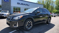 Pre-Owned 2016 Subaru Crosstrek 2.0i Limited SUV for sale in Brewster, NY
