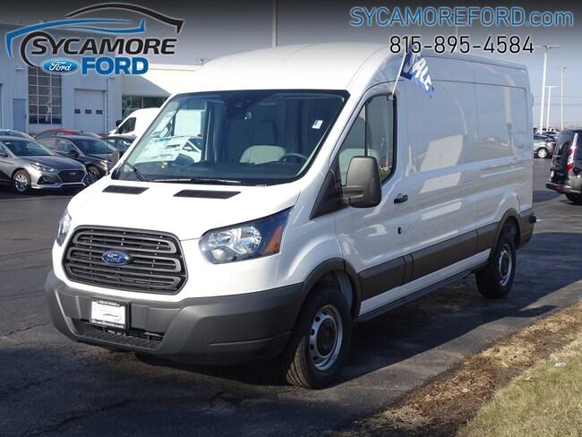 2018 Ford Transit Van XL Full-size Cargo Van