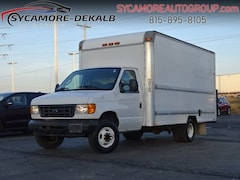 2004 Ford Econoline Commercial Cutaway Standard Truck