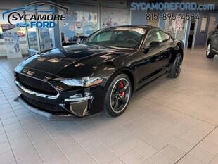 2020 Ford Mustang Bullitt 2dr Car