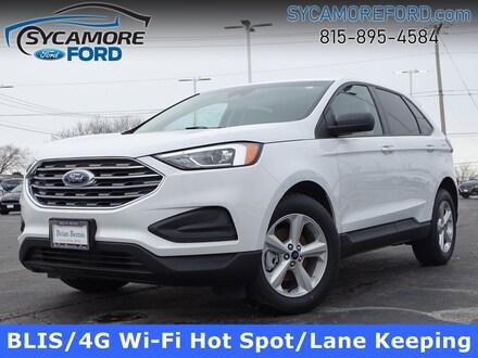 2019 Ford Edge SE Sport Utility