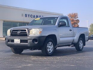 2006 Toyota Tacoma Truck Regular Cab