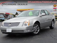2006 Cadillac DTS w/1SC Sedan