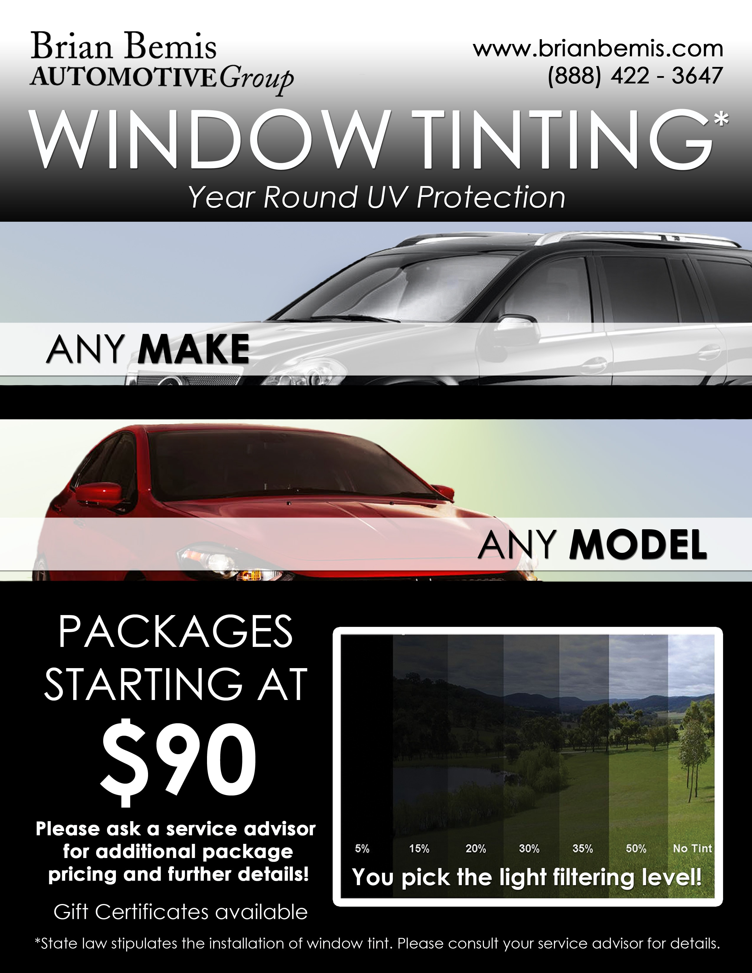 Car window tinting hickory nc north carolina tint shop.