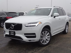 Used 2018 Volvo XC90 Momentum T6 AWD 7-Passenger Momentum YV4A22PK8J1332598 for sale in Sycamore, IL, near Dekalb, IL